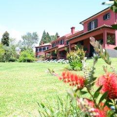 Отель Quinta Santo Antonio Da Serra Машику фото 5