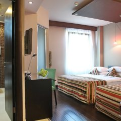 Отель Design Hotel Mr. President Сербия, Белград - отзывы, цены и фото номеров - забронировать отель Design Hotel Mr. President онлайн спа фото 2