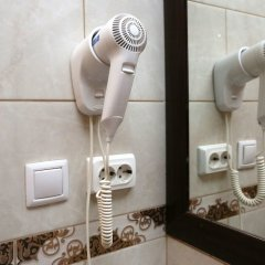 Гостиница Эден в Москве 6 отзывов об отеле, цены и фото номеров - забронировать гостиницу Эден онлайн Москва ванная фото 4