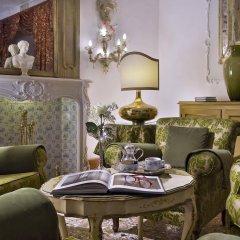 Отель Giorgione Италия, Венеция - 8 отзывов об отеле, цены и фото номеров - забронировать отель Giorgione онлайн интерьер отеля фото 2