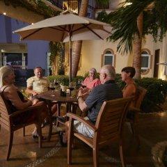 Отель San Angel Suites Педрегал питание фото 2