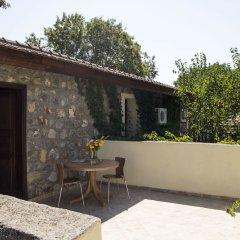 Doga Apartments Турция, Фетхие - отзывы, цены и фото номеров - забронировать отель Doga Apartments онлайн балкон