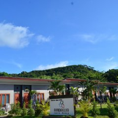 Отель Andawa Lanta House Ланта фото 8