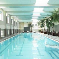 Отель London Marriott Hotel County Hall Великобритания, Лондон - 1 отзыв об отеле, цены и фото номеров - забронировать отель London Marriott Hotel County Hall онлайн бассейн фото 2