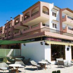 Santa Ponsa Pins Hotel Санта-Понса помещение для мероприятий