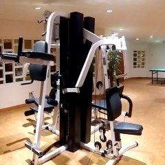 Отель Pacific Club Resort фитнесс-зал фото 3