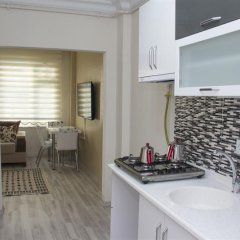 Geek Istanbul Suites Турция, Стамбул - отзывы, цены и фото номеров - забронировать отель Geek Istanbul Suites онлайн в номере фото 2