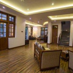 Отель Heaven Seven Nuwara Eliya Шри-Ланка, Нувара-Элия - отзывы, цены и фото номеров - забронировать отель Heaven Seven Nuwara Eliya онлайн интерьер отеля фото 2