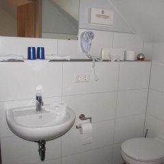 Отель Wendezeller Stuben Германия, Венденбург - отзывы, цены и фото номеров - забронировать отель Wendezeller Stuben онлайн ванная
