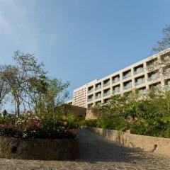 Отель Isla Natura Beach Huatulco фото 8