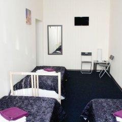 Гостиница Демократ на Невском 95 комната для гостей