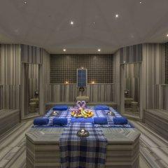 Teymur Continental Hotel Турция, Газиантеп - отзывы, цены и фото номеров - забронировать отель Teymur Continental Hotel онлайн бассейн фото 2