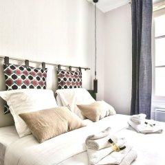 """Отель Amazing Deal """"saint Germain"""" комната для гостей фото 4"""