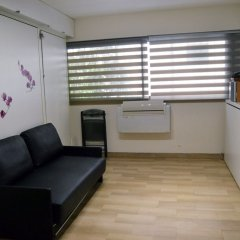 Апартаменты Studio Lybris Nice Centre в номере