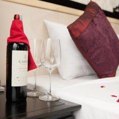 Отель Halong Aclass Legend Cruise удобства в номере