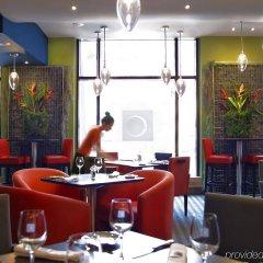 Отель Novotel Montreal Center Канада, Монреаль - отзывы, цены и фото номеров - забронировать отель Novotel Montreal Center онлайн питание фото 3