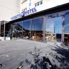 Отель Velga спортивное сооружение
