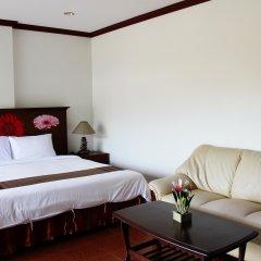 Отель Baan Chomtawan Guesthouse комната для гостей фото 2