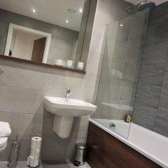 Отель City Dreams ванная