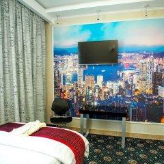 Гостиница Энигма удобства в номере