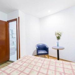 Отель Pension Miami Барселона интерьер отеля фото 2