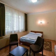 Отель Nikola Сербия, Белград - отзывы, цены и фото номеров - забронировать отель Nikola онлайн комната для гостей фото 3