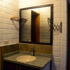 Finca Hotel La Marsellesa ванная