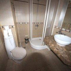 Апартаменты Menada Villa Bonita Apartments Солнечный берег ванная