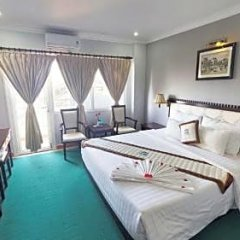 Отель DIC Star Hotel Вьетнам, Вунгтау - 1 отзыв об отеле, цены и фото номеров - забронировать отель DIC Star Hotel онлайн фото 17
