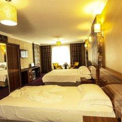 Grand Akcali Hotel Искендерун в номере фото 2