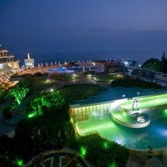 Crystal Sunrise Queen Luxury Resort & Spa Турция, Сиде - 1 отзыв об отеле, цены и фото номеров - забронировать отель Crystal Sunrise Queen Luxury Resort & Spa - All Inclusive онлайн спа фото 2