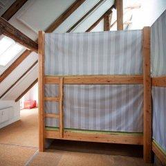 Отель Bedwood Hostel Дания, Копенгаген - 5 отзывов об отеле, цены и фото номеров - забронировать отель Bedwood Hostel онлайн детские мероприятия