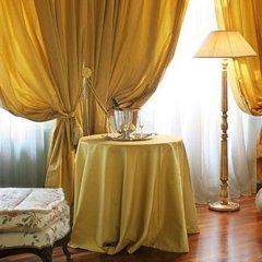 Отель Relais Villa Antea в номере
