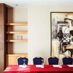 Отель ibis Styles A Coruña фитнесс-зал