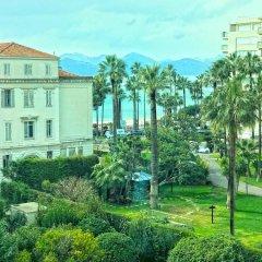 Отель JW Marriott Cannes Франция, Канны - 2 отзыва об отеле, цены и фото номеров - забронировать отель JW Marriott Cannes онлайн фото 3