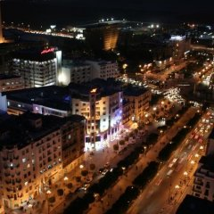 Hotel Africa in Tunis, Tunisia from 64$, photos, reviews - zenhotels.com