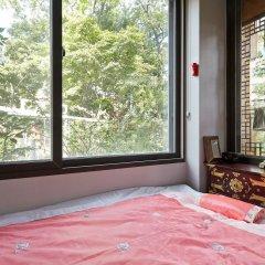 Отель Jiwoljang Guest House Сеул комната для гостей фото 3