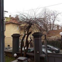 Отель Guest House Miss Depolo Сербия, Белград - отзывы, цены и фото номеров - забронировать отель Guest House Miss Depolo онлайн балкон