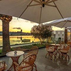 Отель Le Dawliz Hotel & Spa Марокко, Схират - отзывы, цены и фото номеров - забронировать отель Le Dawliz Hotel & Spa онлайн питание фото 3