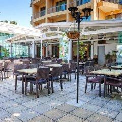 Отель Paradise Hotel Болгария, Поморие - отзывы, цены и фото номеров - забронировать отель Paradise Hotel онлайн питание фото 3