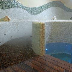 Отель Pueblo Bonito Emerald Luxury Villas & Spa - All Inclusive бассейн