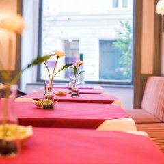 Отель Theaterhotel Wien фитнесс-зал