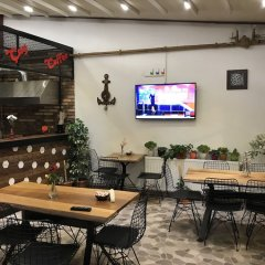 Отель Amasya Ziyabey Konaği гостиничный бар