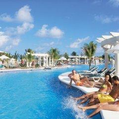 Отель RIU Ocho Rios All Inclusive бассейн фото 2