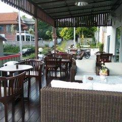 Отель MM Hill Hotel Таиланд, Самуи - отзывы, цены и фото номеров - забронировать отель MM Hill Hotel онлайн питание фото 2