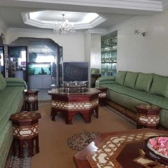 Отель Moulay Youssef комната для гостей фото 3