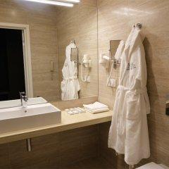 Hotel Ostrovskiy ванная фото 2