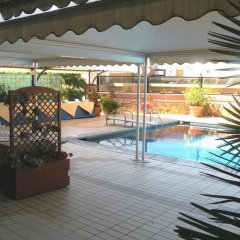 Отель Panorama Италия, Кальяри - 1 отзыв об отеле, цены и фото номеров - забронировать отель Panorama онлайн бассейн фото 3