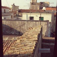 Отель La Dimora degli Svevi Альтамура балкон