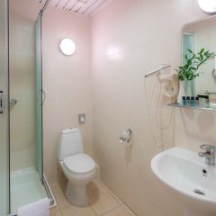 Гостиница Планерное ванная фото 2